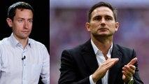 Lampard à Chelsea « Un risque calculé » - Foot - ANG