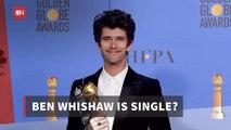 Ben Wishhaw Is On The Market