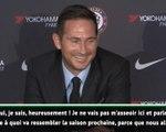 """Chelsea - Lampard : """"Kanté est l'un des plus grands milieux de terrain du monde"""""""