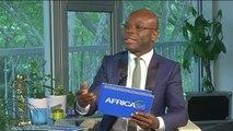 LE TALK - Gabon: Edmond O. Nkogho, Auteur (3/3)