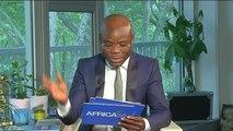 LE TALK - Gabon: Edmond O. Nkogho, Auteur (2/3)