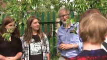 Corbyn: We cannot pollute world and ignore climate emergency