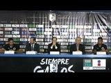 Esta es la meta de Jair Pereira en Gallos Blancos | Noticias con Francisco Zea