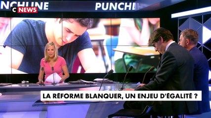 Gabriel Attal - CNews jeudi 4 juillet 2019