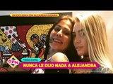 ¿Frida Sofía sufrió agresiones físicas? Alejandra Guzmán responde | De Primera Mano