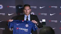 Defiant Lampard dismisses suggestions of inexperience after Chelsea appointment