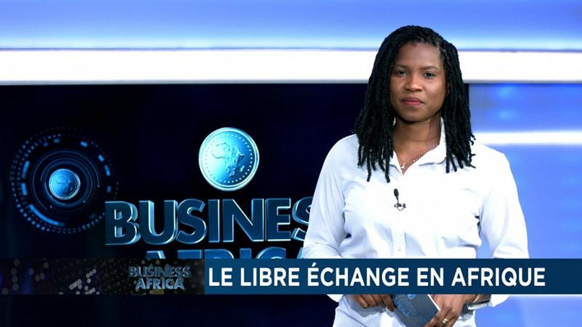 Free trade in Africa [Business Africa]