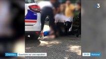 Mort d'un homme après une expulsion à Chambéry : la police des polices saisie