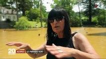 Açores : un paradis vert encore préservé