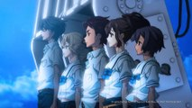Robotics;Notes Elite - Bande-annonce Anime Expo 2019
