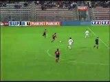 03/04/93 : Emmerick Darbelet (12') : Rennes - Lorient (2-2)