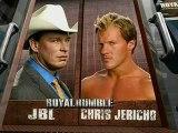 WWe Monday Night Raw 21 01 2008 part 3 Of 5