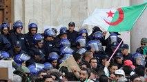 عشية الجمعة العشرين للحراك الجزائري.. هل ستنجح الدعوة للحوار؟