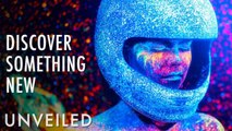 What If You Discovered A New Color? | Unveiled