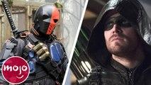 Top 10 Most Badass Arrowverse Villains