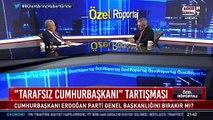 Arınç'tan Akşener ve Babacan'a yönelik soruşturmalar hakkında flaş açıklama: Felaket