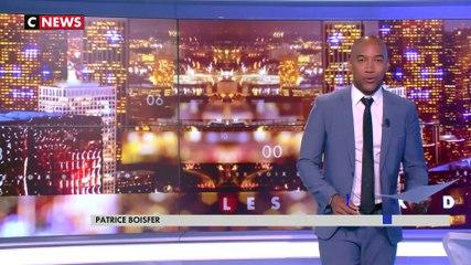 Ian Brossat - CNews jeudi 4 juillet 2019
