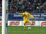 25/03/06 : John Utaka (25') : Rennes - Troyes (2-0)