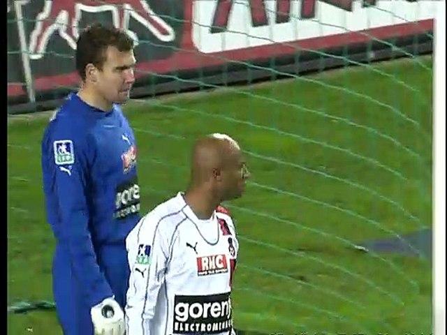 04/12/05 : Alexander Frei (62') : Rennes - Nice (1-0)