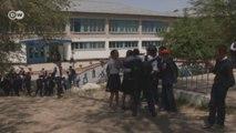 كازاخستان: أبجدية جديدة للمستقبل