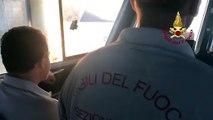 قتيل جراء ثوران بركاني قوي في جزيرة سترومبولي الإيطالية (إعلام)