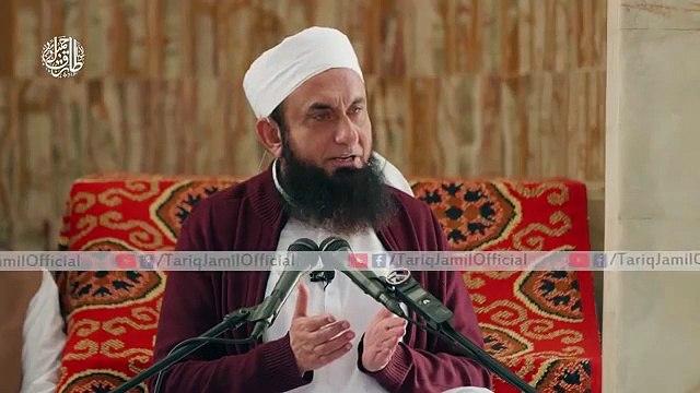 State_institutions_&_Privatisation_ __Molana_Tariq_Jameel_Latest_Bayan
