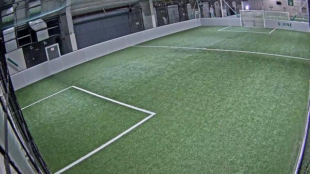 07/07/2019 00:00:02 - Sofive Soccer Centers Rockville - Maracana