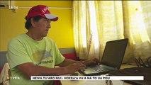 TH : Va'a : les rameurs marquisiens défendront les couleurs du fenua aux jeux du Pacifique