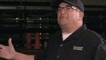 Storage Wars: Dave's Locker is on Fire