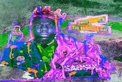 MVGEN: The Notorious B.I.G. : EPIC Fan Art GIF Compilation
