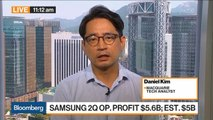 Samsung Will Continue to Raise Cash Dividend, Macquarie Says