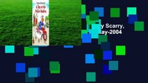 A DAY AT THE POLICE STATION By Scarry, Richard (Author) Paperback on 11-May-2004  Best Sellers