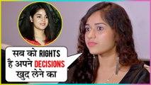 Jannat Zubair REACTION On Zaira Wasim Quitting Bollywood