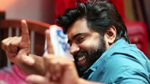Nivin Pauly Reduce Weight Nayanthara Movie(tamil)