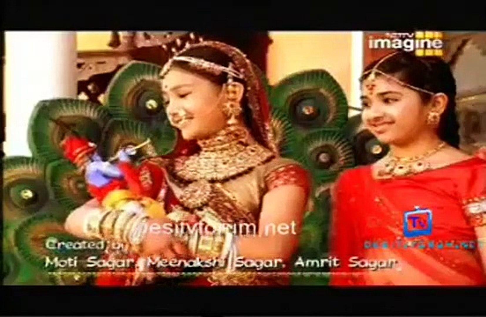 Meera Episode 1 - NDTV Imagine