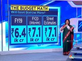 Editor's take: Latha Venkatesh highlights the three big questions and key numbers to watch out for in Budget 2019