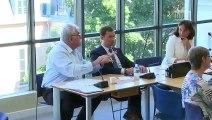 Commission des affaires européennes : Développement durable dans les accords de libre-échange ; Négociations de la Politique agricole commune ; Lutte contre la désinformation - Jeudi 4 juillet 2019