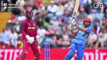 CWC19 - West Indies beat Afghanistan by 23 runs (Match Report)