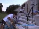 Feu d'artifice MPB Spectacles Pyrotechniques Saison 2007
