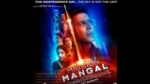 Akshay Kumar shares first look of his upcoming Mission Mangal | FilmiBeat