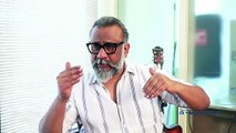 Interview Of Anubhav Sinha For The Movie 'Article 15'
