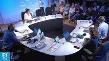 Quand les auditeurs d'Europe 1 rendent hommage en direct à Nikos Aliagas
