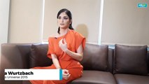 Pia Wurtzbach shares her detox routine