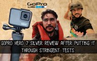 GoPro Hero 7 Silver Review After Putting It Through Stringent Tests