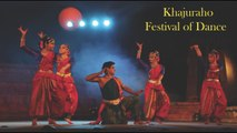 Khajuraho Festival of Dance 2019: Indian cultural extravaganza