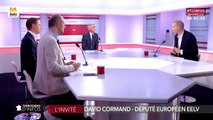 Invité : David Cormand - Territoires d'infos (05/07/2019)