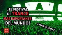 ¿EL FESTIVAL  DE TRANCE MÁS IMPORTANTE  DEL MUNDO? | ASOT MÉXICO 2019