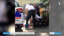 Chambéry : un père de famille décède lors d'une intervention policière