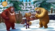 Bablu Dablu | Hindi Cartoon | Christmas Special | Ep 07 | Big Magic | Snow Daze  | BIG MAGIC SNOW DAZE | CARTOON NETWORK | BABLU DABLU | BABLU W CARTOON | DABLU BABLU | BEAR CARTOON | ANIMATED CARTOON | BIG MAGIC CARTOON IN HINDI | BY BABLU DABLU CARTOON