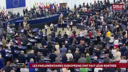 Christian Cambon - Public Sénat vendredi 5 juillet 2019